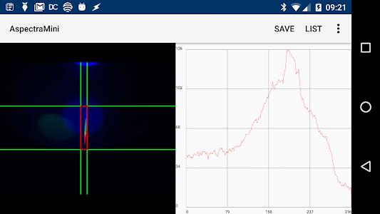 Aspectra mini 1.0.5 Release