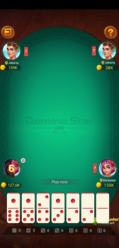 Domino Star apkpoly screenshots 8