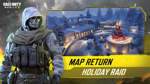 Call of Dutyu00ae: Mobile - Garena goodtube screenshots 18