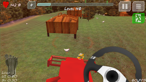 Chicken Tournament 0.5.0 screenshots 1