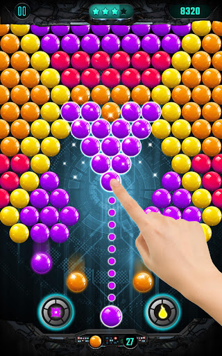 Expert Bubble Shooter apkpoly screenshots 11