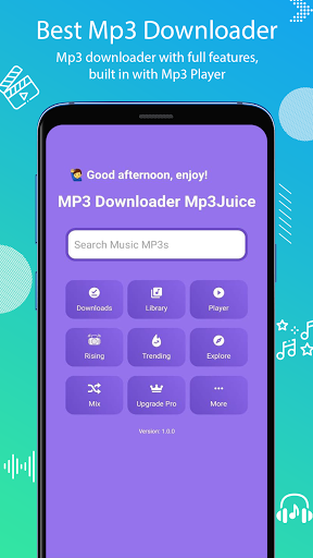 MP3 Juice - MP3 Music Downloader hack tool