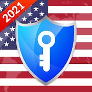 USA VPN Free: Unlimited Fast VPN & Secure Proxy