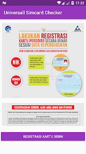 phone number check (Qr-code) : stats & Unregister 3.9 Qr-code pro smartphone APK screenshots 4