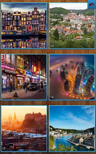 City Jigsaw Puzzles 1.9.18 screenshots 1