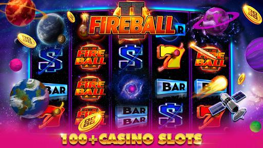 Hot Shot Casino Free Slots Games: Real Vegas Slots 3.01.03 Screenshots 4