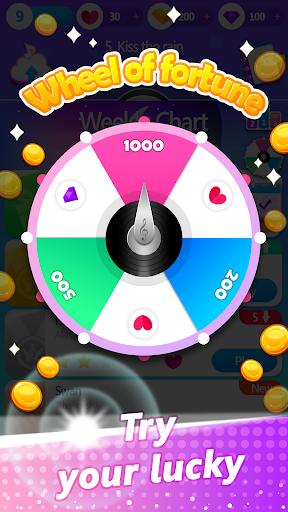 Magic Piano Pink Tiles - Music Game  screenshots 7