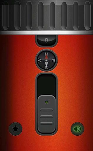 Military Flashlight Free android2mod screenshots 8