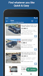 Car.gr: Automobile and parts market in Greece 2.10.2 Screenshots 2