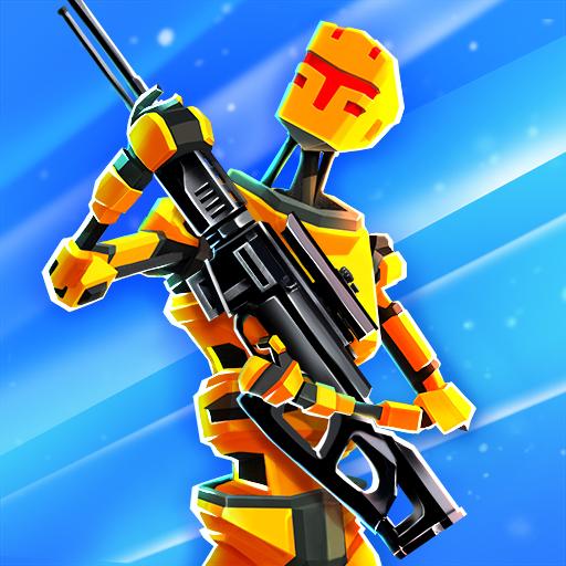 Baixar Royale Legends: AWP Shooting Sniper Mode Games para Android