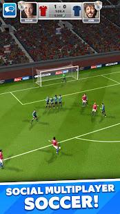 Score! Match - PvP Soccer screenshots 2