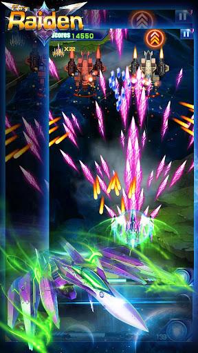 Space Shooter - Galaxy Attack  screenshots 10