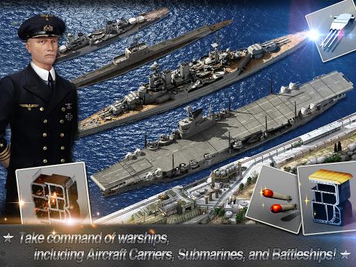 Navy Field Apkfinish screenshots 9