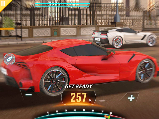 Racing Go - Free Car Games 1.2.1 screenshots 7