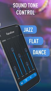 Volume Booster & Equalizer Sound Booster