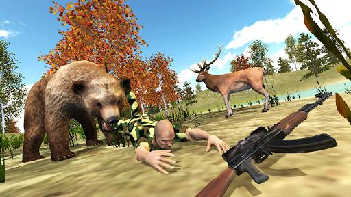 Hunting Simulator 4x4 1.24 Screenshots 12