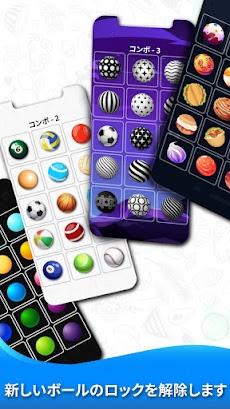 ボールソートパズル-ブレインゲームのおすすめ画像3
