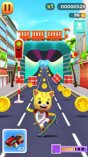Pet Run 2021 - Free Fun Game 1.13 screenshots 1