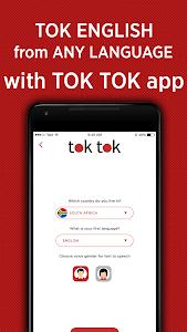 TokTok 1.7
