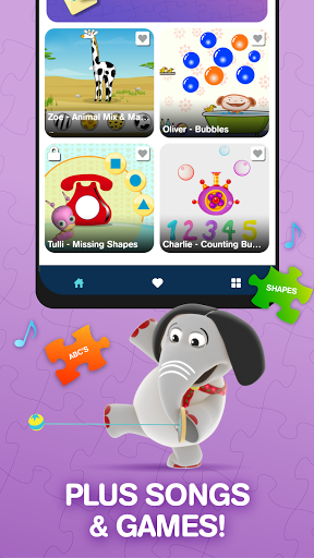 Babytv Kids Videos Baby Songs Toddler Games Apps On Google Play