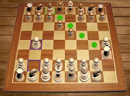 Chess Kingu2122 - Multiplayer Chess, Free Chess Game Apkfinish screenshots 2