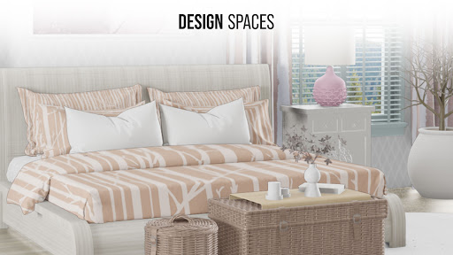 Home Design Star : Decorate & Vote  screenshots 9