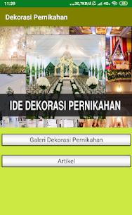 Ide Desain Dekorasi APK for Android 1
