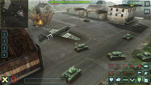 US Conflict  screenshots 7