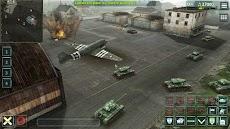 US Conflict — Tank Battlesのおすすめ画像1