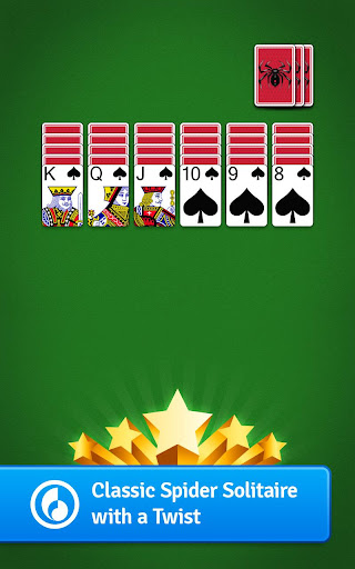 Spider Go: Solitaire Card Game apkdebit screenshots 11