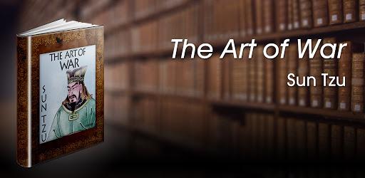 THE ART OF WAR BY SUN TZU APK 0