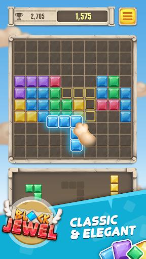 Block Jewel Puzzle: Gems Blast 1.8.0 screenshots 5