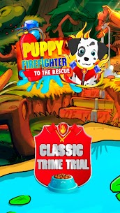 A Dog Patrol jump to the rescue Hack Game Android & iOS 3