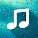 雨音 - 睡眠、リラックス - Androidアプリ