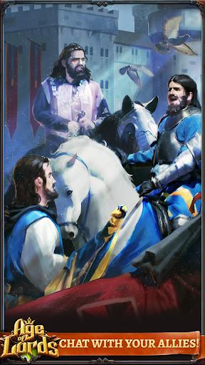 age of lords: legends & rebels screenshot 3