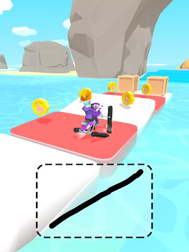 Scribble Rider 1.740 screenshots 7