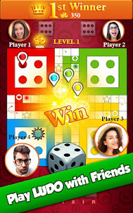 Ludo Pro : King of Ludo's Star Classic Online Game 2.0.6 Screenshots 13