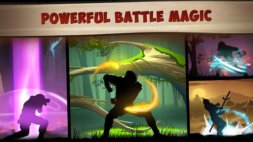 Shadow Fight 2 Special Edition apktram screenshots 4