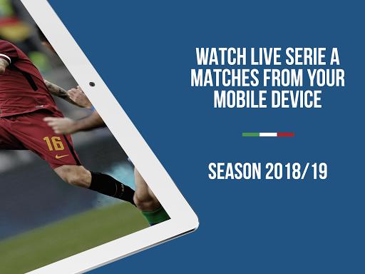 Serie A Pass 3.9.2 Screenshots 7