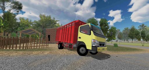 ES Truck Simulator ID 1.1.4 Screenshots 8