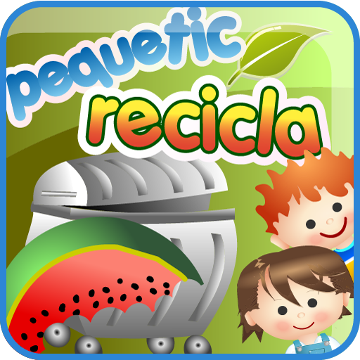Pequetic Recicla For PC Windows (7, 8, 10 and 10x) & Mac Computer