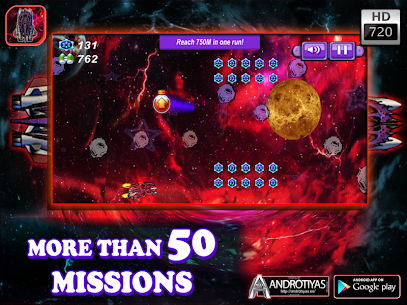 Zombies Space HD Hack for Android and iOS 3