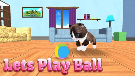 Cat Simulator - and friends ud83dudc3e 4.4.7 screenshots 13
