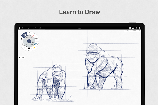 Concepts - Sketch, Design, Illustrate 2020.12.1 Screenshots 24