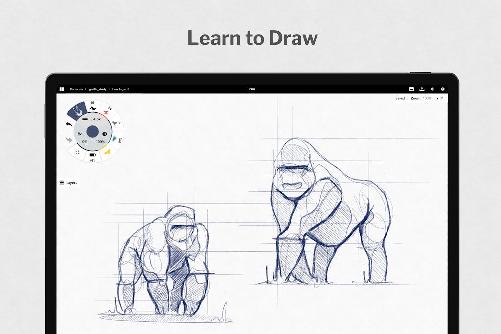 Concepts - Sketch, Design, Illustrate  poster 23
