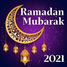 Ramadan Mubarak Greeting Card Wishes Download on Windows
