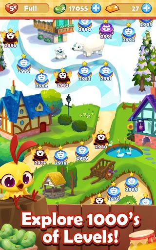 Farm Heroes Saga  screenshots 20