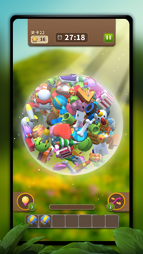 Match Triple Bubble - Match 3D & Master Puzzle  screenshots 10