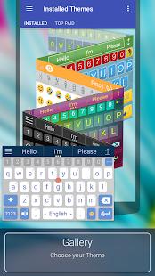 ai.type Free Emoji Keyboard 2020 Free-9.6.2.0 Screenshots 15