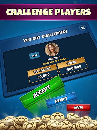 Spades Online - Ace Of Spade Cards Game 7.0 screenshots 12
